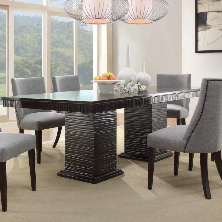 cadogan extendable dining table & reviews | joss & main