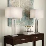 Ivory Cream Shade Table Lamps You Ll Love In 2020 Wayfair