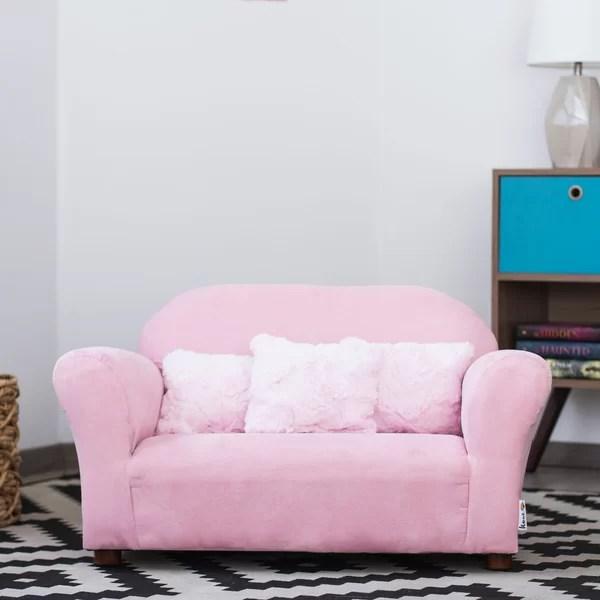 Kids Playroom Couch Wayfair
