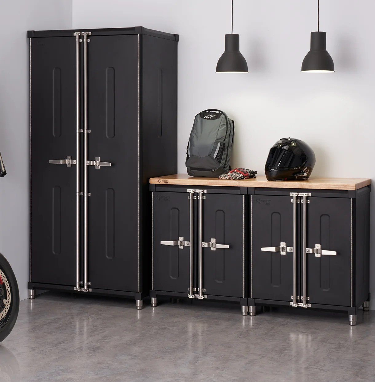 garage storage systems you ll love in