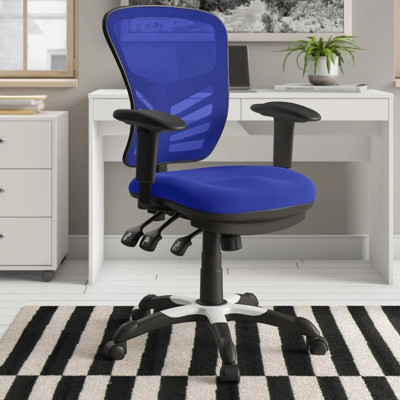 Girl Desk Chair With Arms