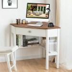Corner Desks Wayfair