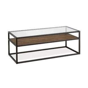 howa frame coffee table