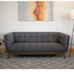 Details About Corrigan Studio Luke Mid Century Modern Sofa