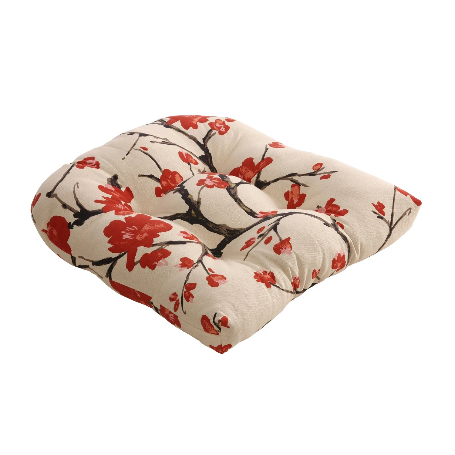 Details About Bungalow Rose Austin Indoor Outdoor Dining Chair Cushion