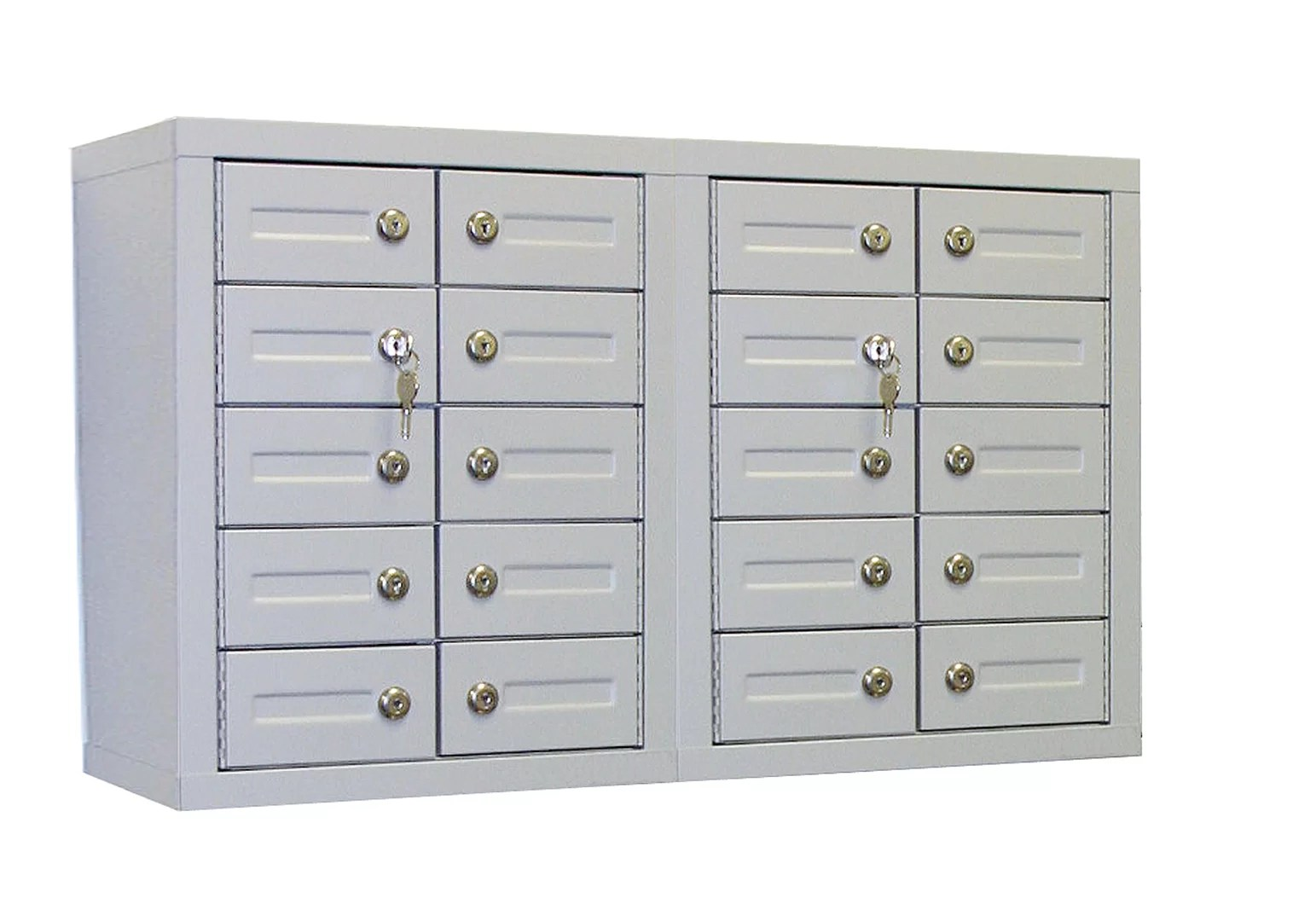 Details About Symple Stuff Whaley Locking Storage Cabinet