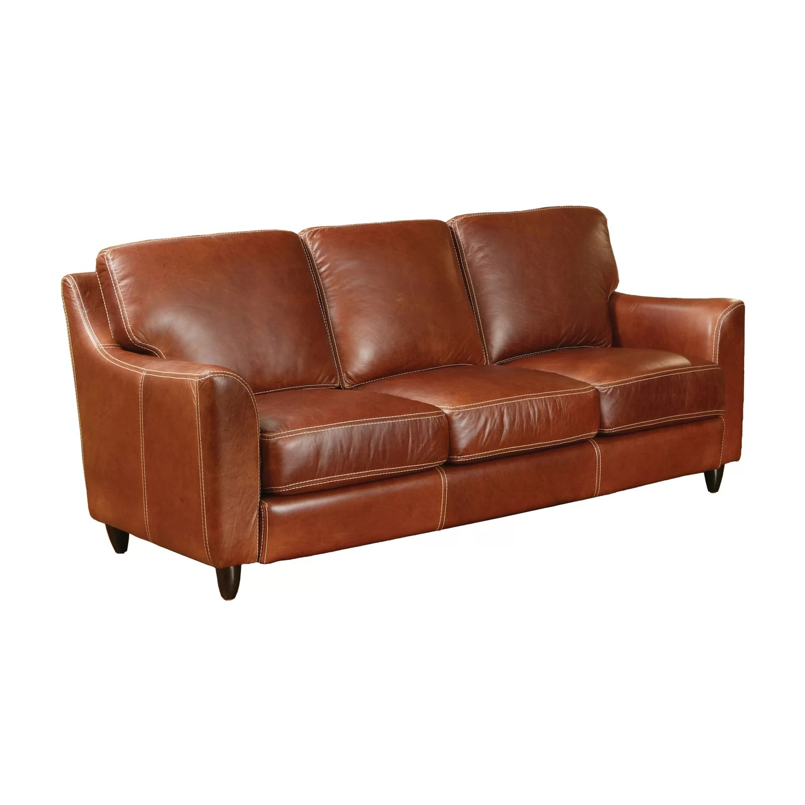 Leather Tapestry Sofa Hmmi Us. Attractive Omnia Leather Sofa