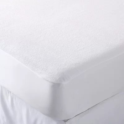 Home Fashion Designs Lexia Premium Deep Pocket Ed Hypoallergenic Waterproof Mattress Protector Reviews Wayfair