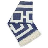 Nixon Wool Throw Blanket
