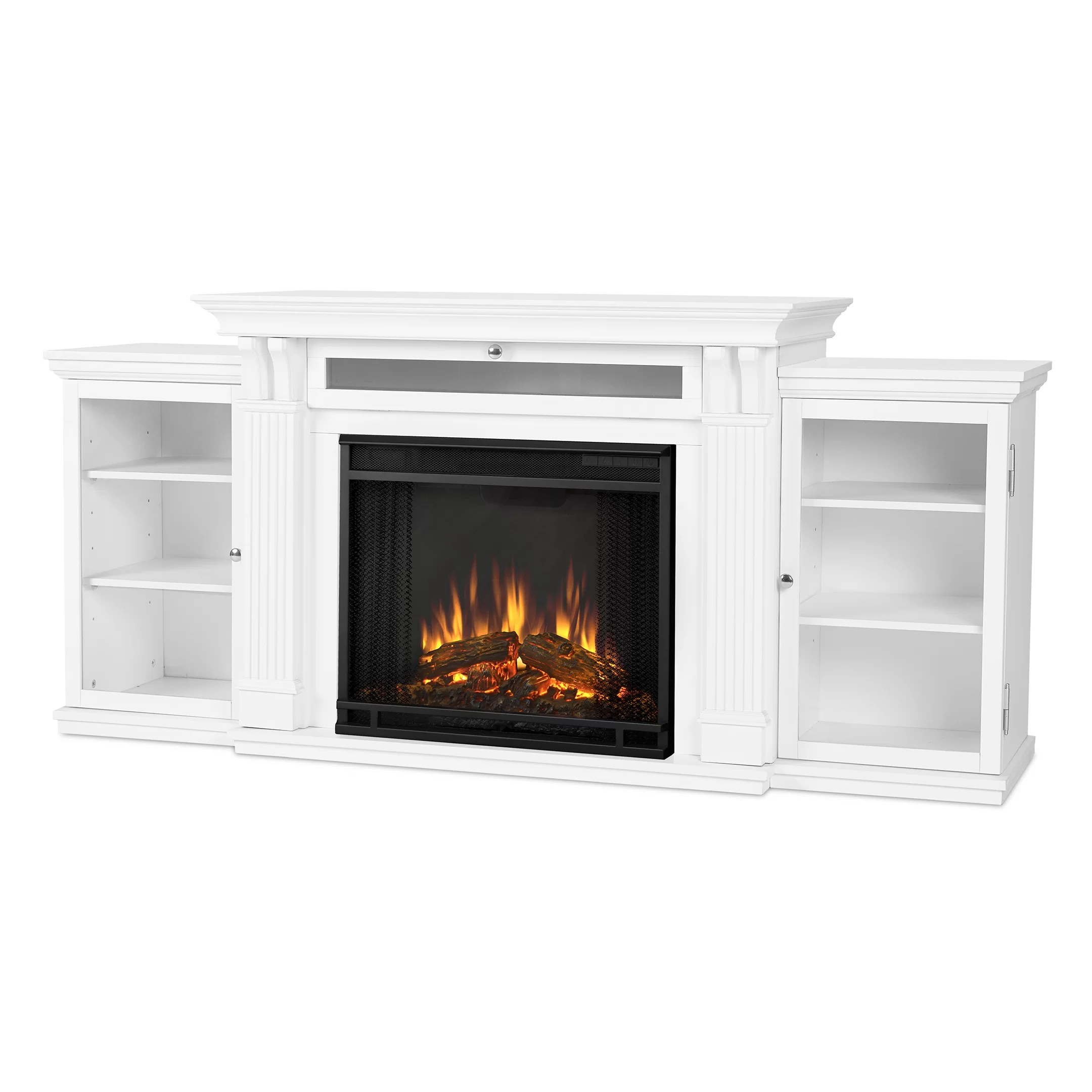 Real Flame Calie Electric Fireplace Amp Reviews