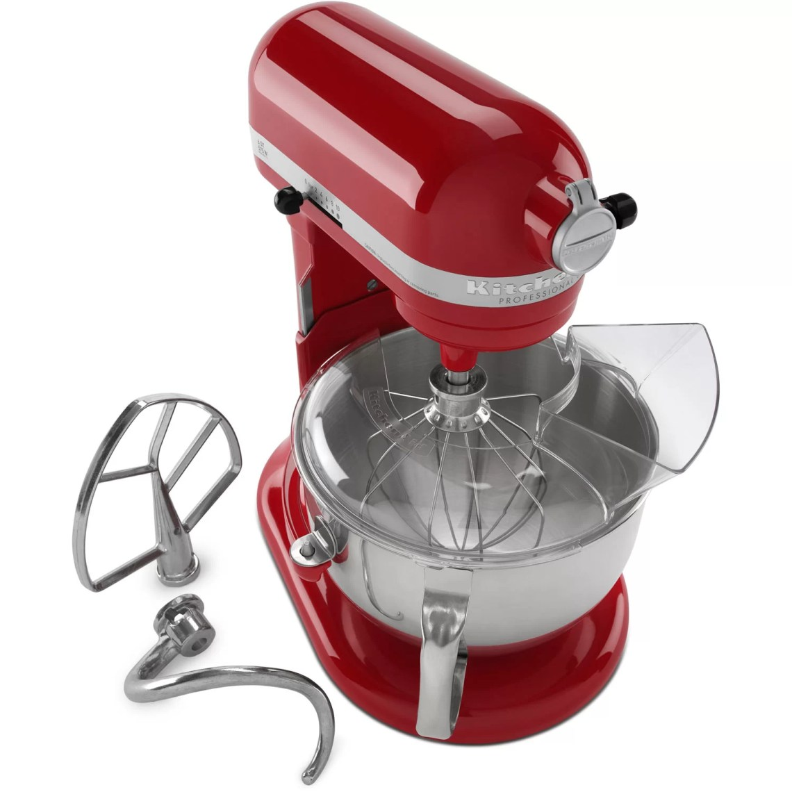 Image Result For Kitchenaid Qt Professional Stand Mixer Accessories