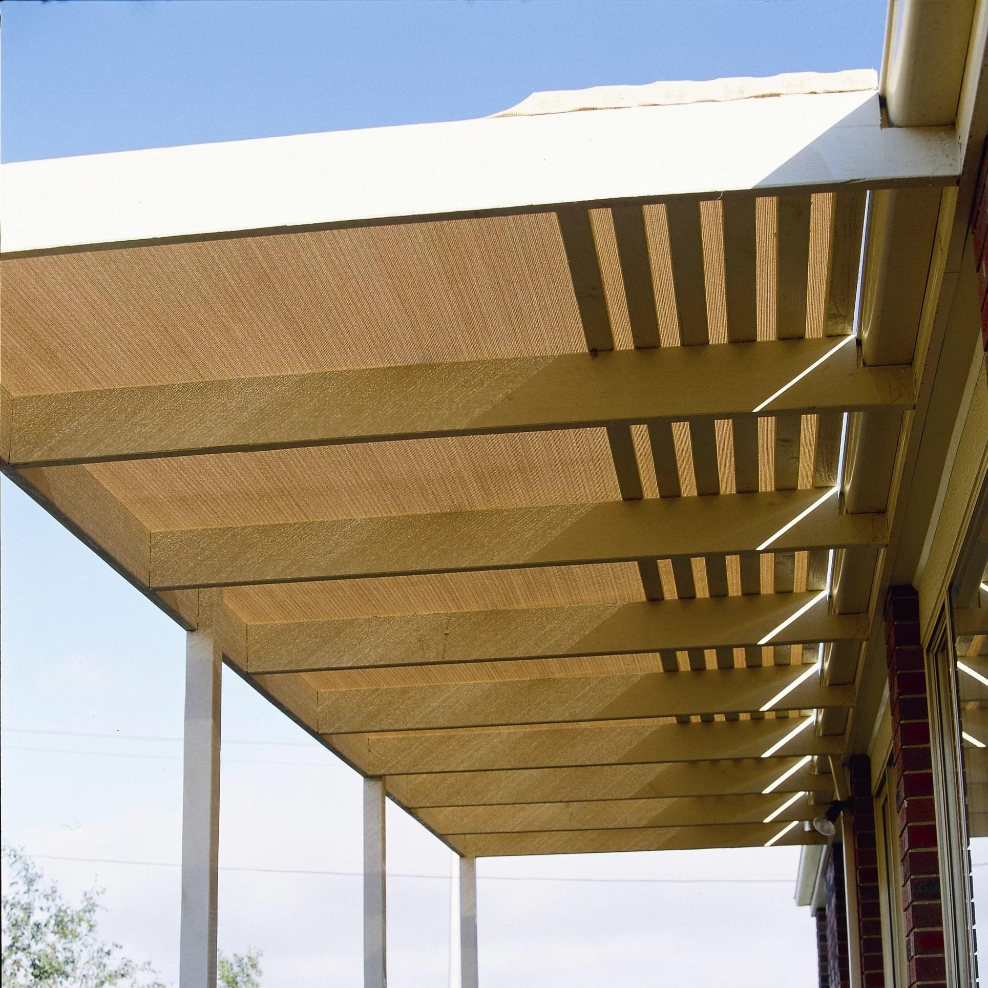 Coolaroo Exterior Shades #21: Coolaroo 90 Uv Block Cloth Outdoor Solar Shade Amp Reviews Wayfair