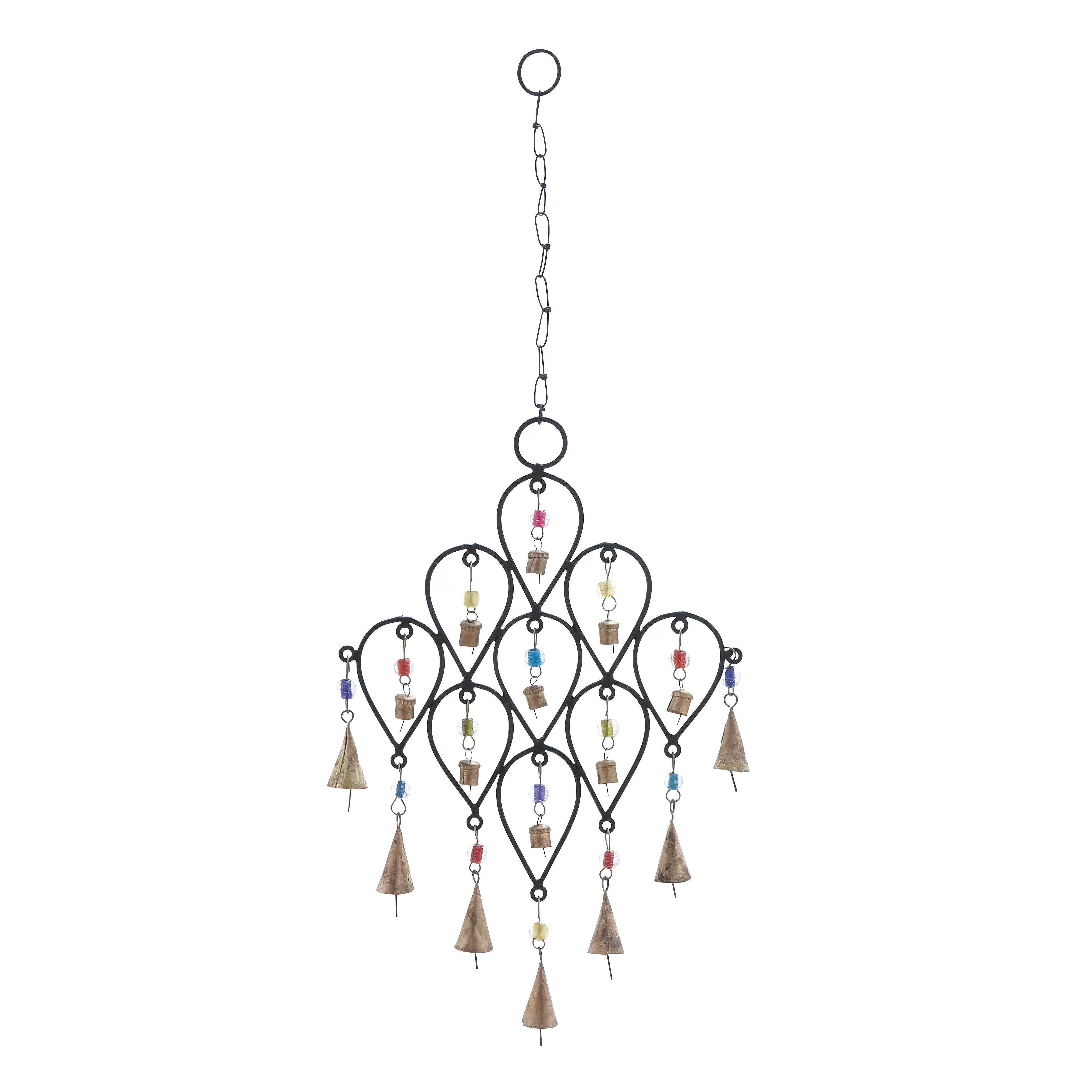 Woodland Imports Bell Wind Chime Amp Reviews