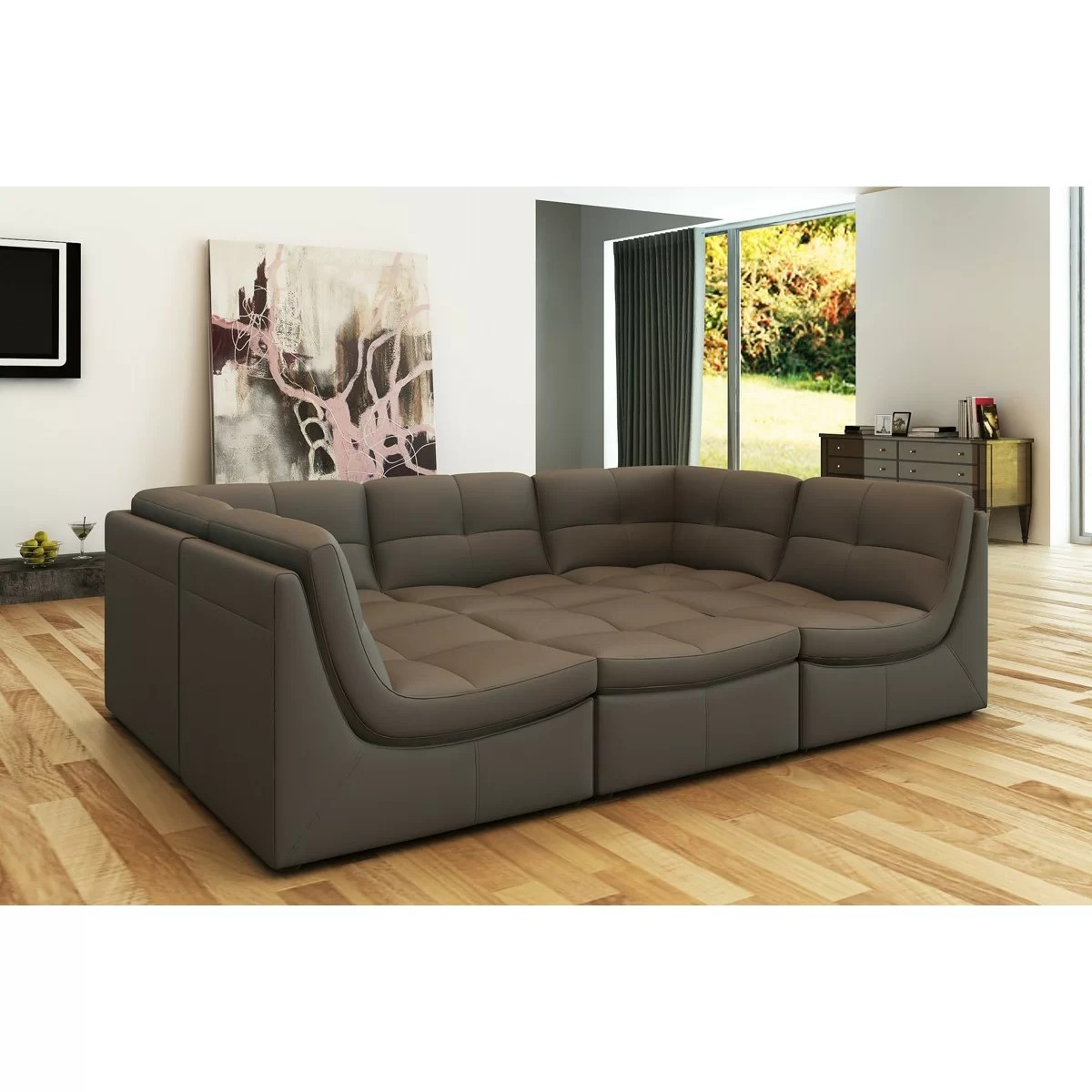 Sectional Living Room Sets