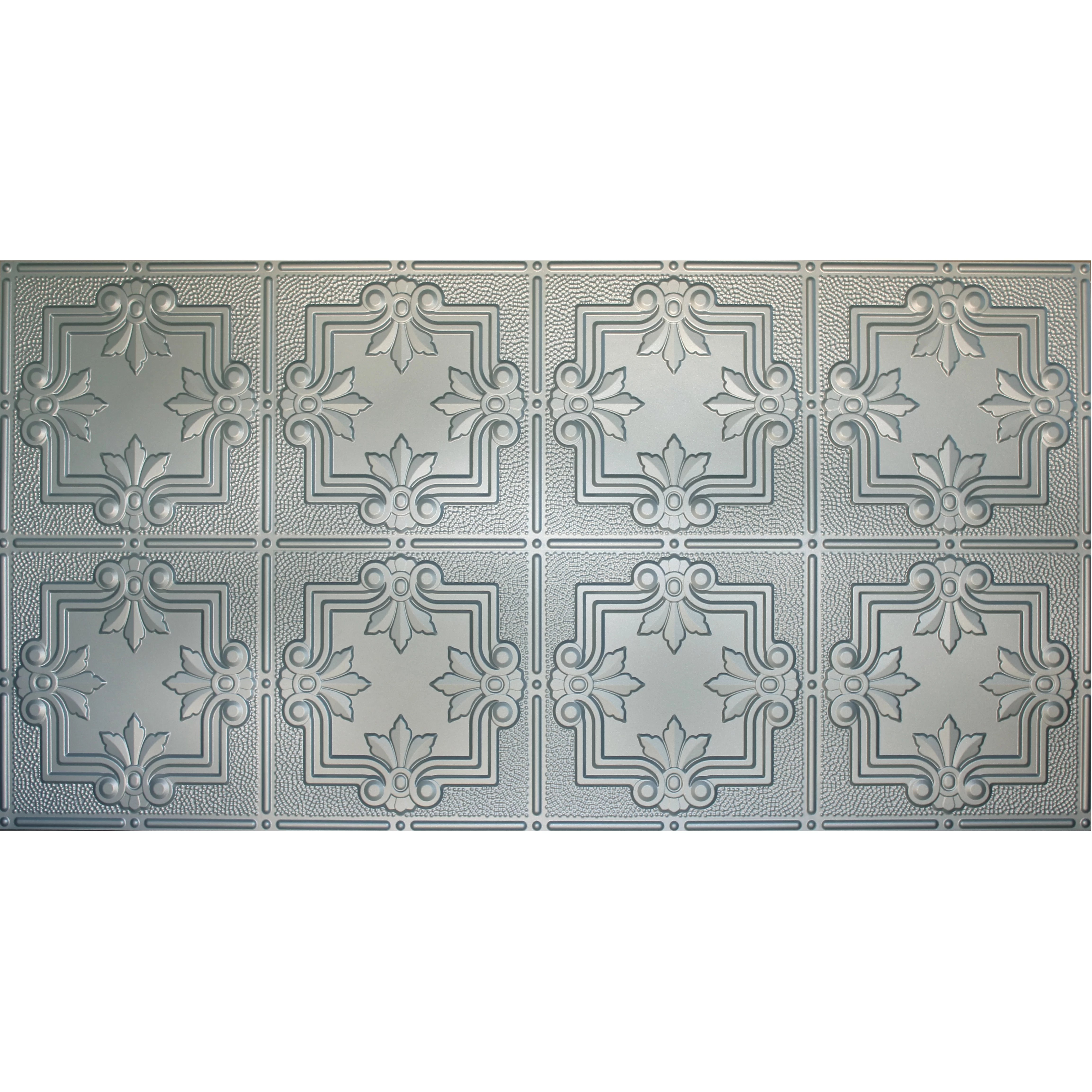 Global Specialty Products Glue Up Fleur De Lis Pattern 2