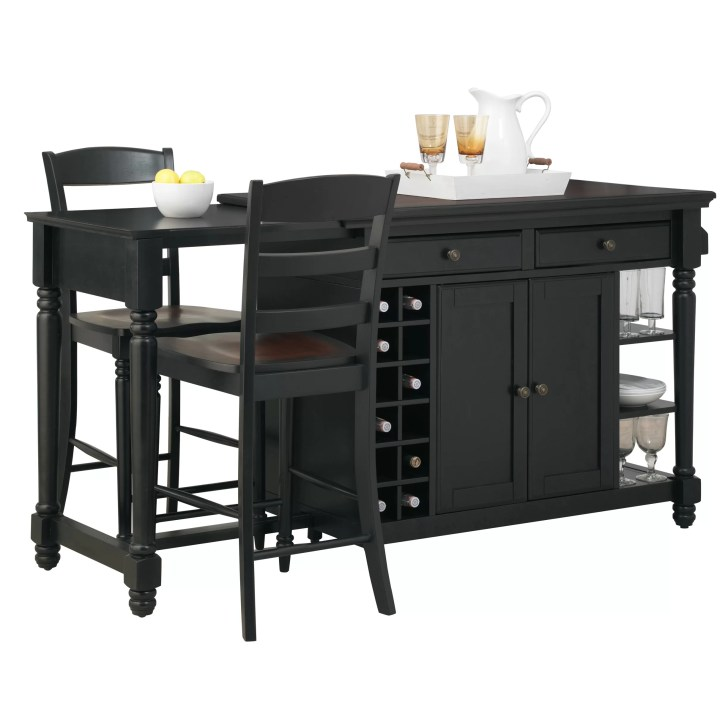 Furniture Kitchen Dining Islands Carts Darby