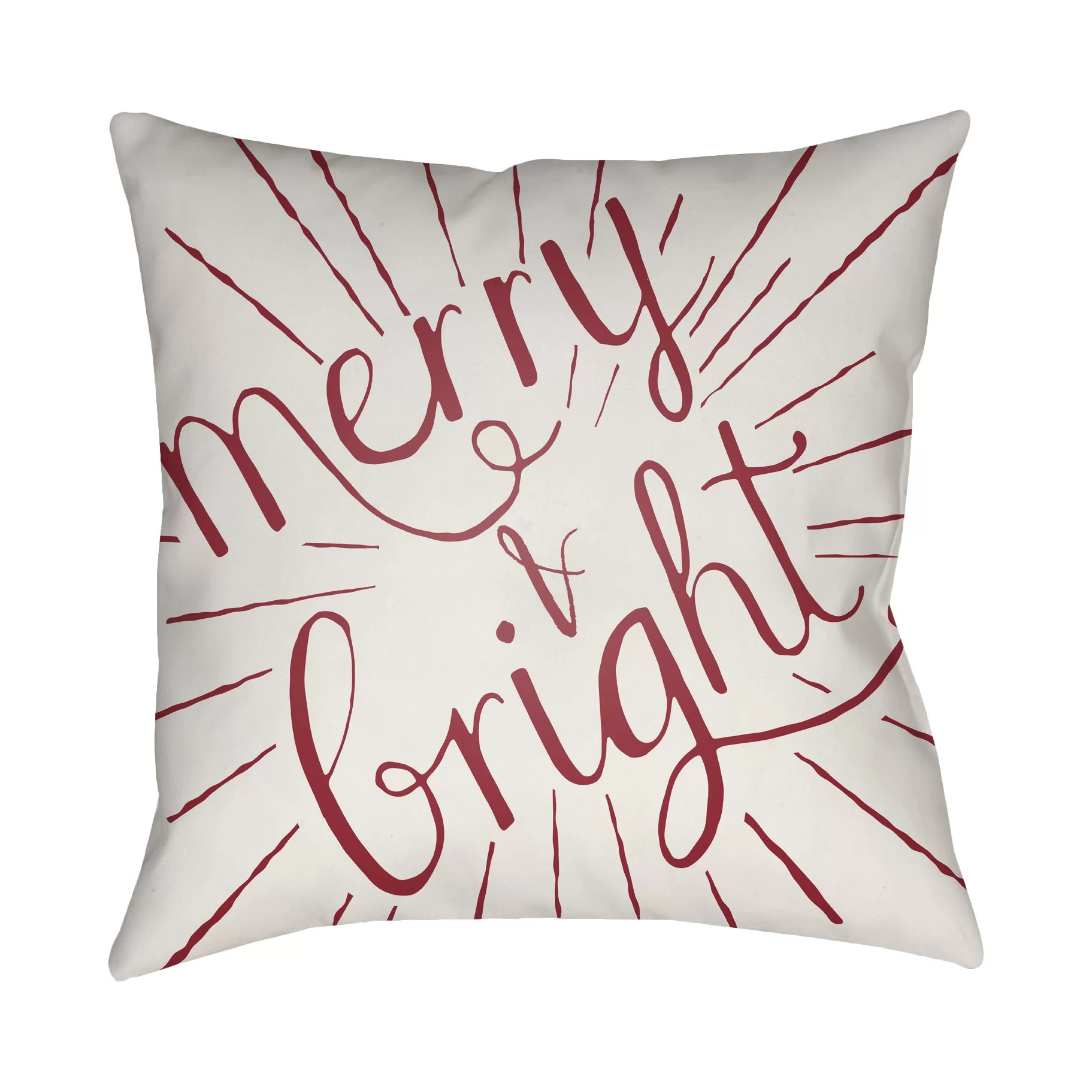 Max Studio Home Decorative Pillow