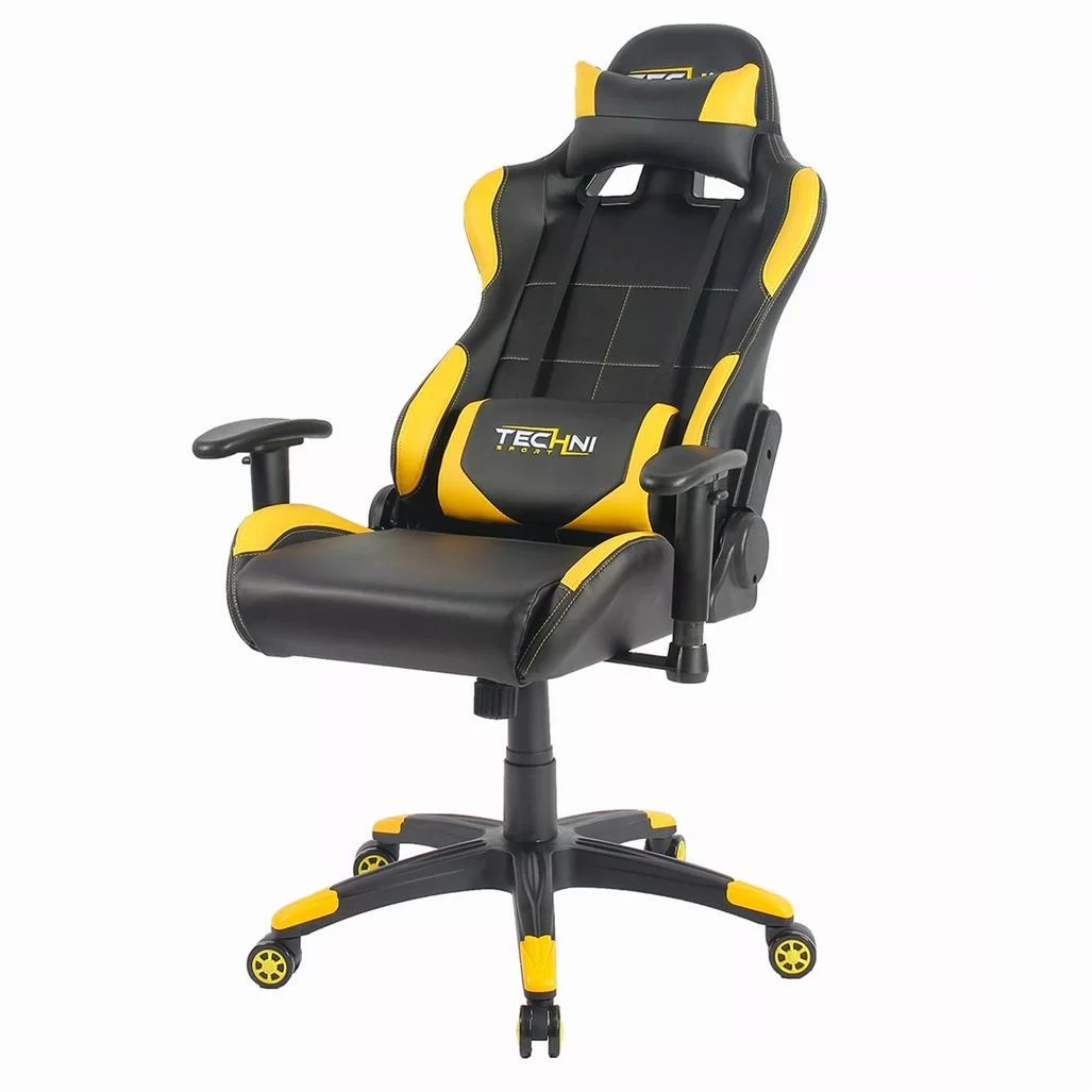 Techni Sport Office PC Gaming Chair Wayfair