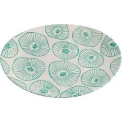 """Moira 14.5"""" Oval Platter"""