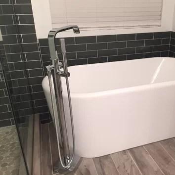 Wyndham Collection Ursula 59 X 275 Soaking Bathtub