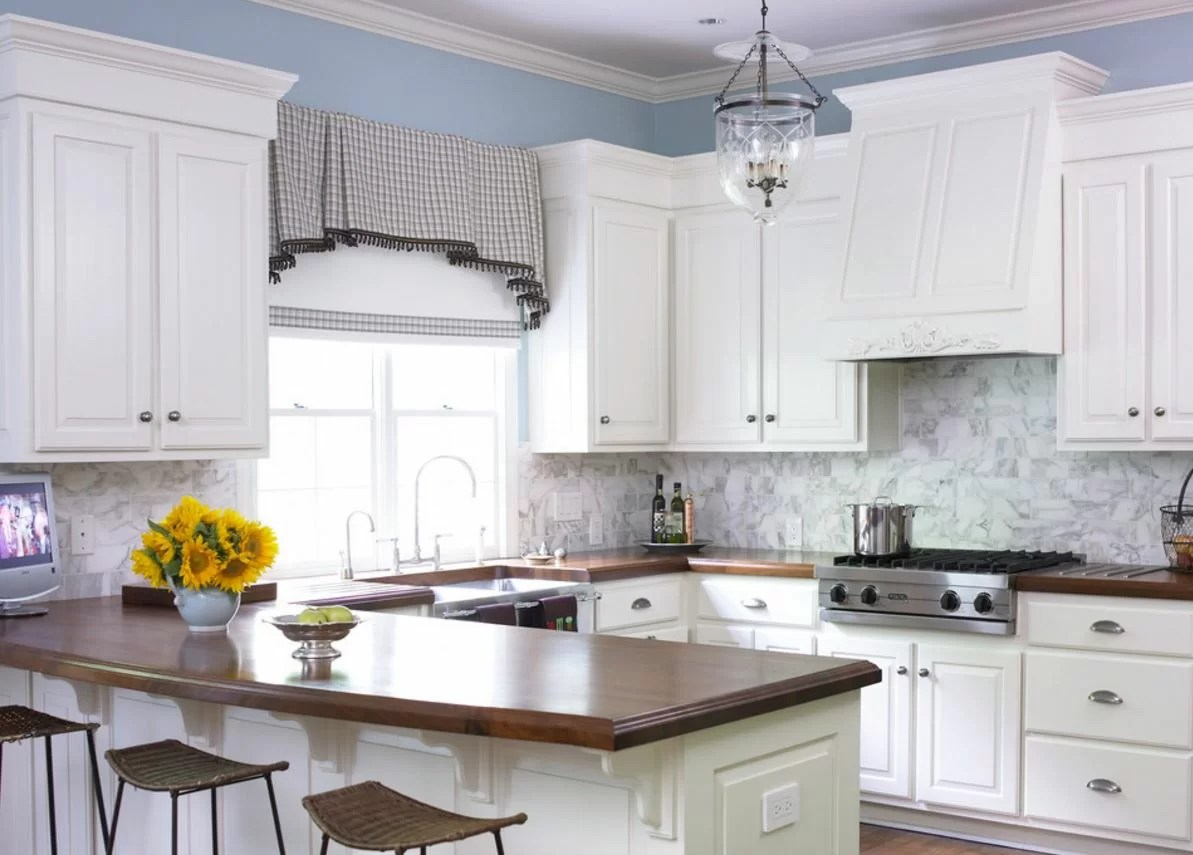 Kitchen Curtains You Ll Love