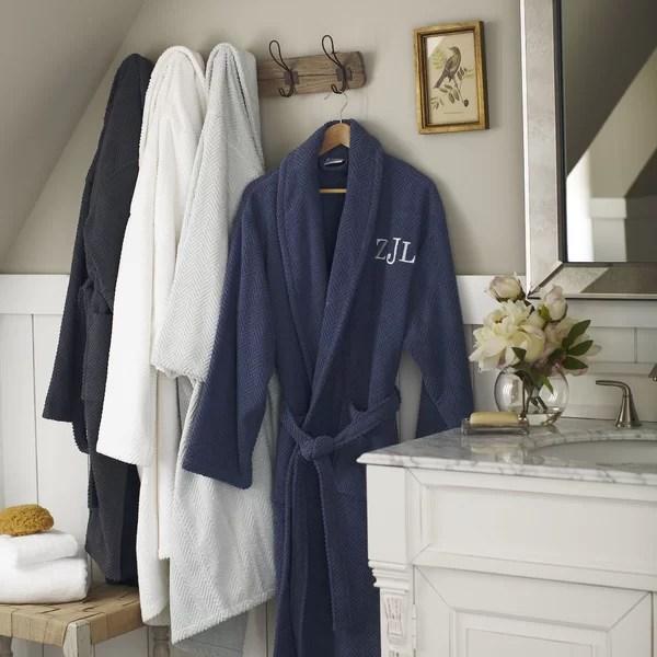 Winchester Robe