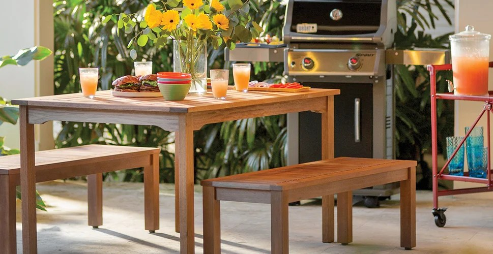 Patio Dining Furniture You'll Love