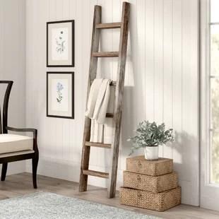 Image result for blanket ladder