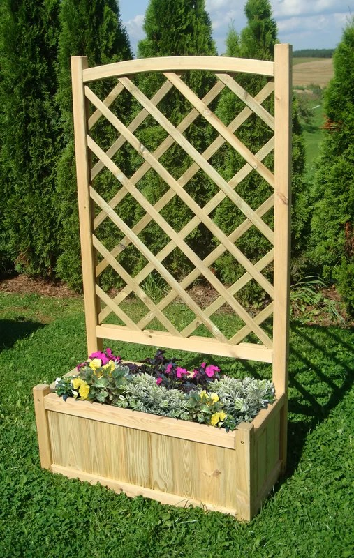 Zest Leisure Trellis