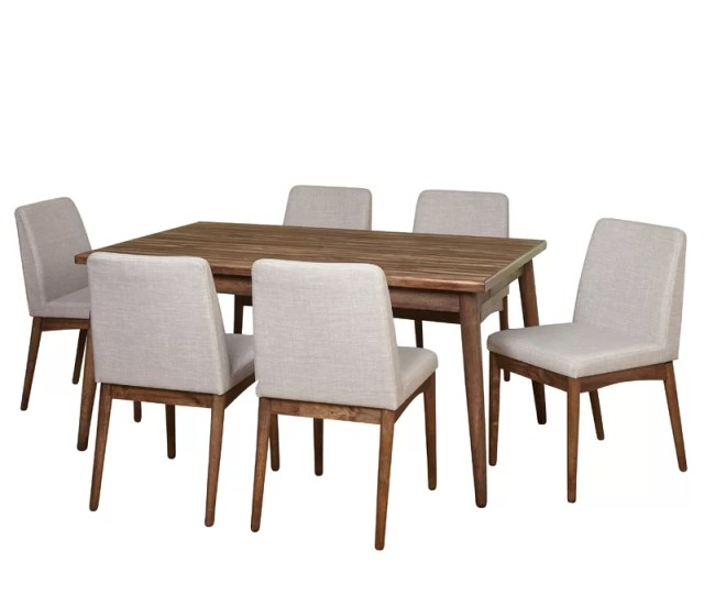 Lydia  Piece Dining Set
