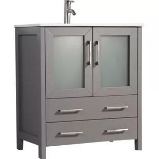 bathroom vanities | joss & main