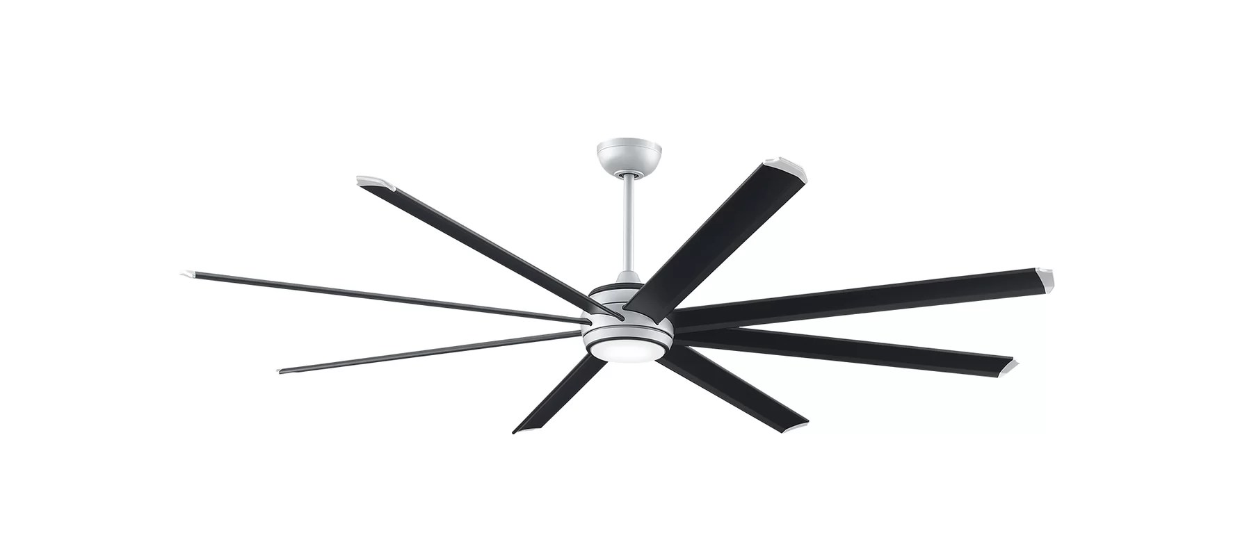 Fanimation 84 Stellar Outdoor Ceiling Fan Motor With Remote Amp Reviews
