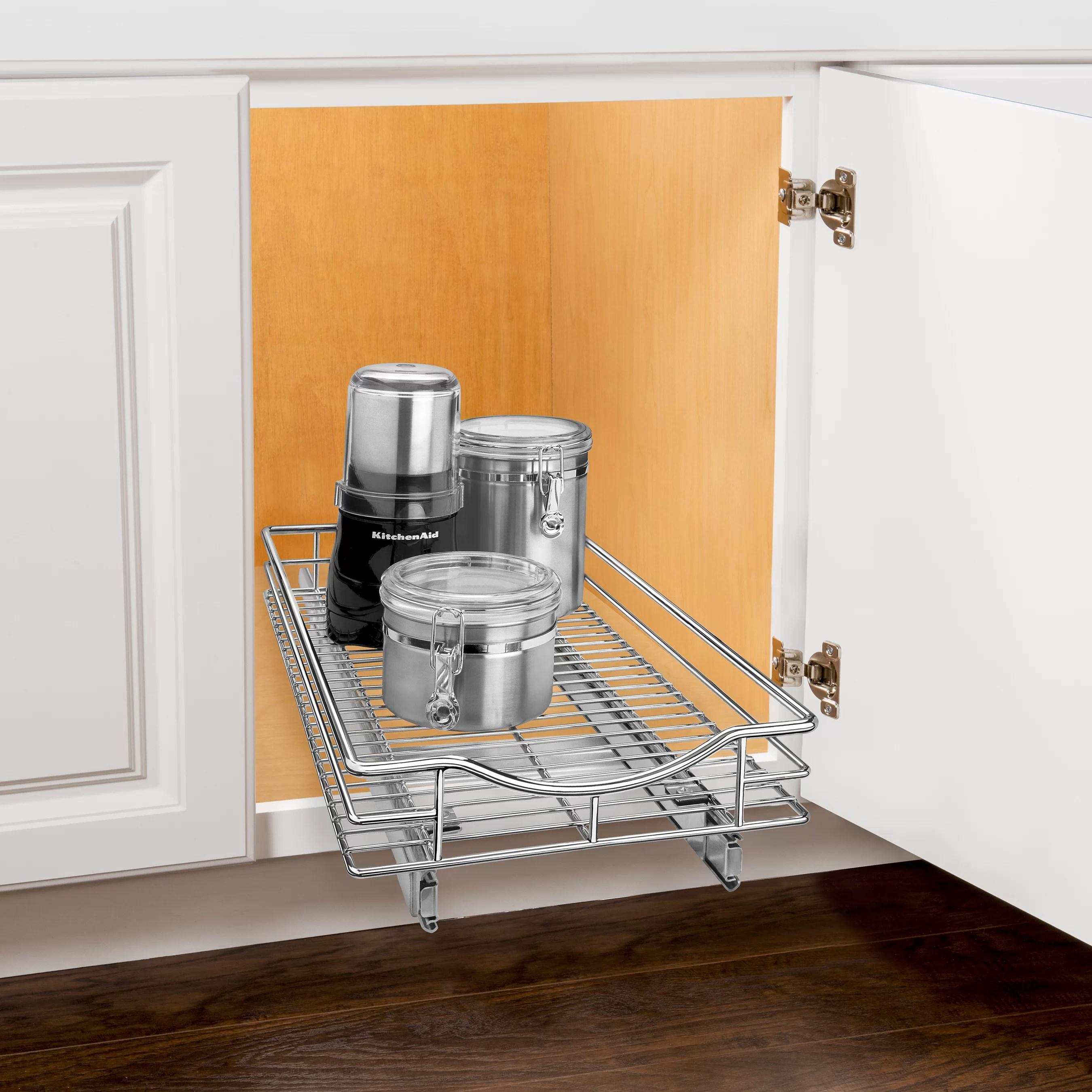 Inches 16 Kitchen Drawer 20 Organizer X