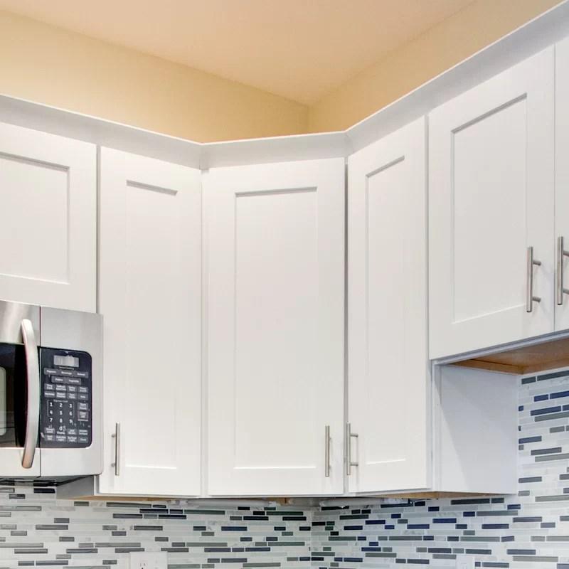 title   Corner Wall Cabinet Kitchen