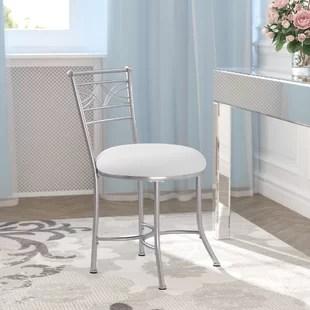 galasso vanity stool