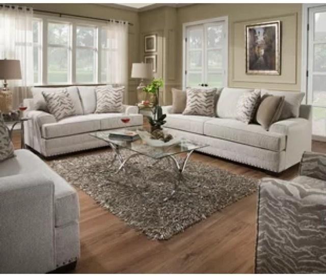 Surratt Configurable Living Room Set