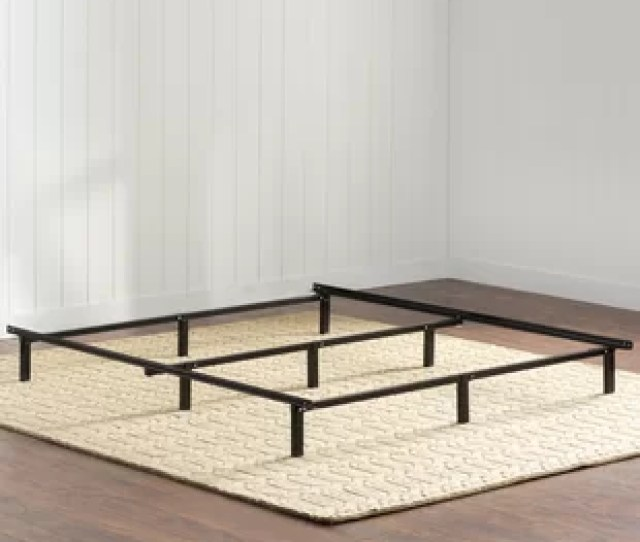 Wayfair Basics Metal Bed Frame