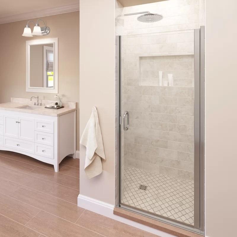 Semi Frameless Shower Doors Pricing