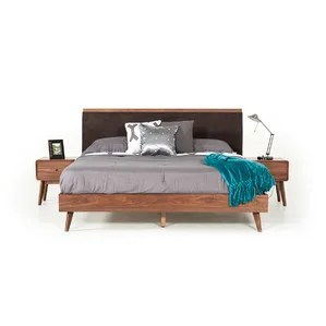 mid-century modern bedroom sets you'll love | wayfair