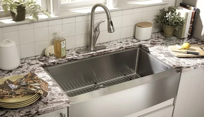 Guide Kitchen Sink Styles