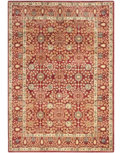 Safavieh Red Area Rug Amp Reviews