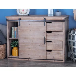Accent Chests   Cabinets   Birch Lane Jeanelle 1 Door Accent Cabinet