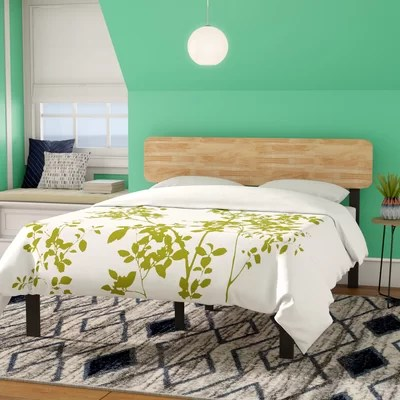 Industrial Beds Youll Love Wayfair