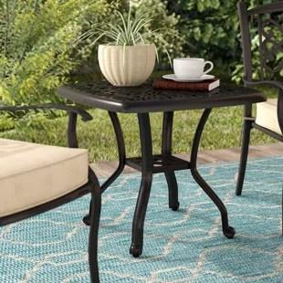 Kristy Side Table