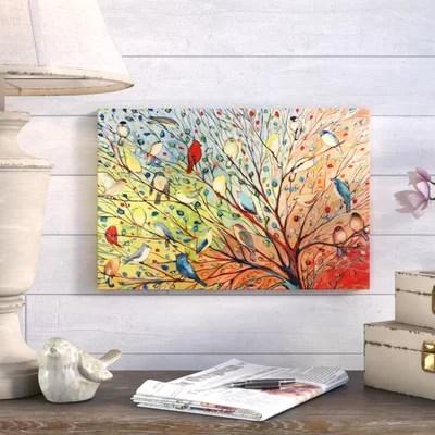 Jennifer Lommers Canvas Art Wayfair