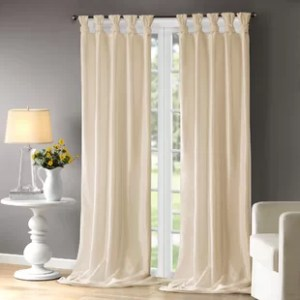 120 Inch Curtains and Drapes You ll Love   Wayfair 120 Inch Curtains and Drapes