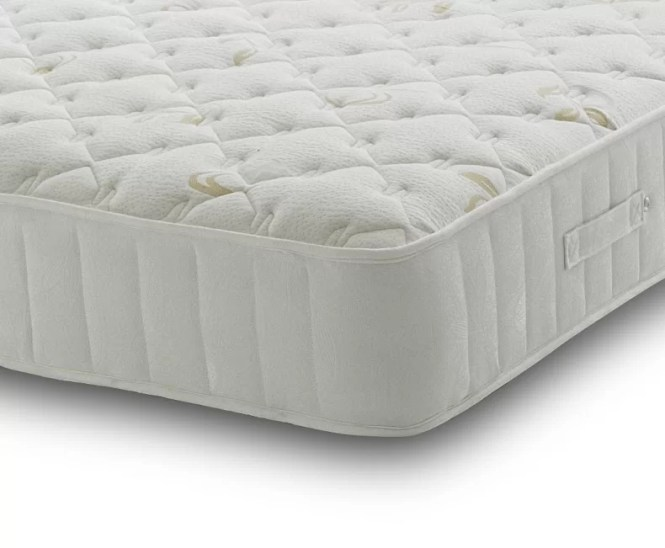 Orlando Ultimate Ortho Pocket Sprung Mattress