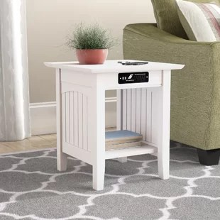 Mini Refrigerator End Table The Best Refrigerator 2018