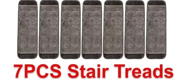 Gloria Rug High Pile Skid Resistant Rubber Backing Gripper Non | Gloria Rug Stair Treads | Mats | Area Rug | Stair Runners | Rubber Backing | Skid Resistant
