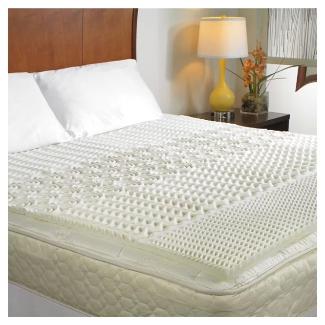 1 5 Memory Foam Mattress Topper